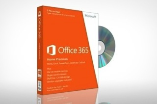 Licencia Microsoft Office 365 Home Premium