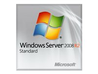 Licencia Microsoft Windows Server 2008 R2 Standard w/SP1