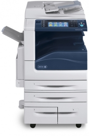 Fotocopiadora Multifuncional Laser a color Xerox WorkCentre 7845