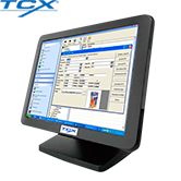 Monitores Touch Screen  TCX M437 Perú