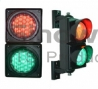 100mm-led-traffic-signal-with-cobweb-lens-2-units