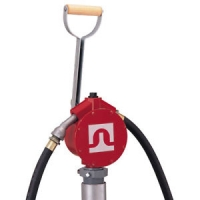 Bomba Manual para Combustible y Lubricantes FILL-RITE FR152