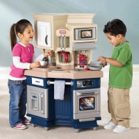 Cocina Super Chef LITTLE TIKES