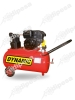 Compresor de piston horizontal DYNAMIC 30 GAL. 6.5HP motor Kohler