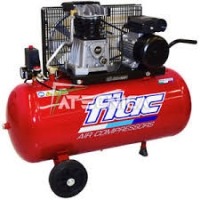 Compresora de piston FIAC AB 100/268