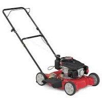 Cortadora de Grass TROY-BILT Yard Machine 11A-02MG000