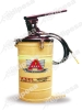 Engrasadora Manual de Alta Presion Portatil AXEL OR101 35LBS 6000PSI 1.5M
