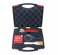 KIT DE ADHERENCIA, MEDIDOR DE ADHERENCIA DE PINTURA BGD-502-2