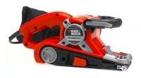 Lijadora de Banda BLACK & DECKER DS321