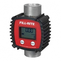 Medidor de Combustible digital FILL-RITE FR1118A10
