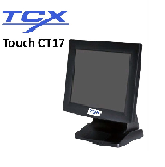 Monitores Touch Screen TCX CT17 Perú